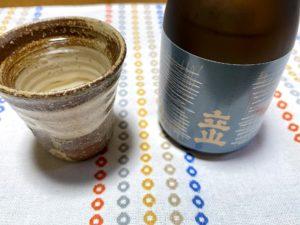 【日本酒】立山 特別本醸造酒 飲んでみました